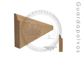 Guardapolvos Ancud 20mm x 110mm